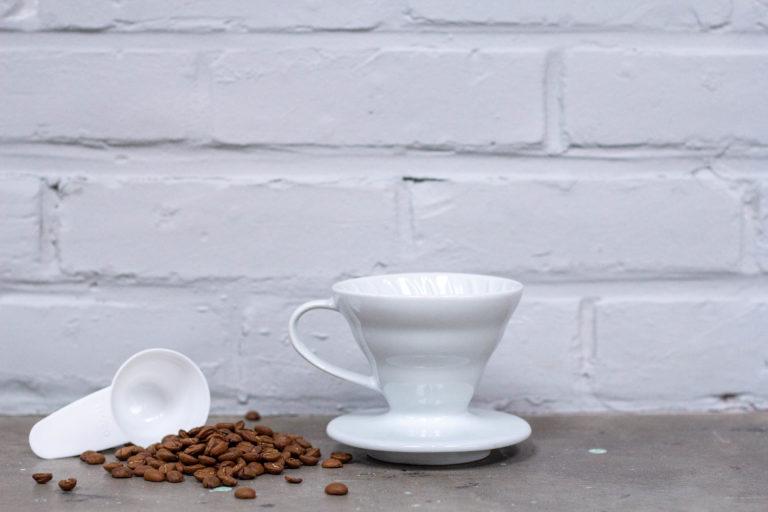 Ceramic drip filter 01