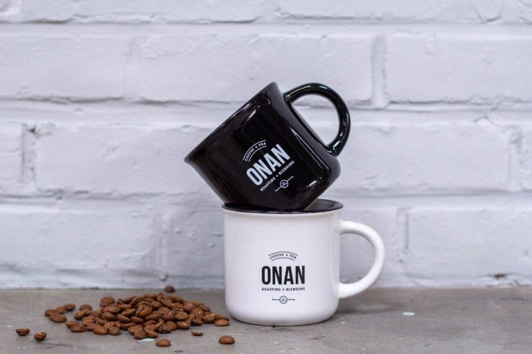 Onan mug